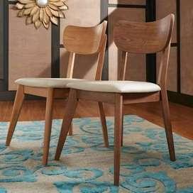kursi cafe kursi makan kursi resto simple