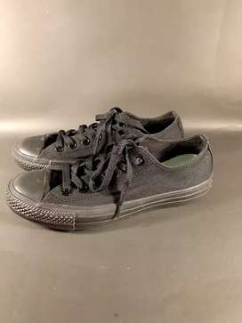 Converse CT All Star Low Monoblack