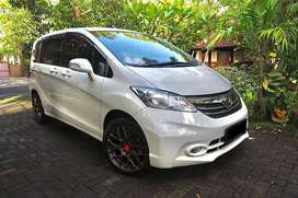 Dijual Honda Freed E PSD 2013 Double Blower