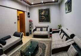 240 SQYDS PORTION AVAILABLE FOR RENT IN GULSHAN E IQBAL BLOCKS