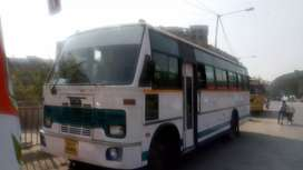 Bus 3x2 49 seater semi luxury
