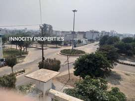 153sqyd plot for sale ansal town