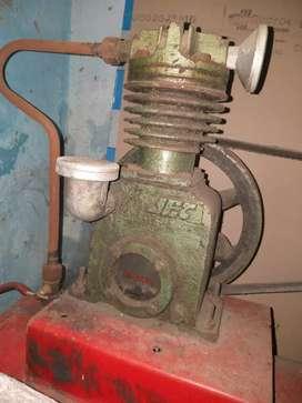 Paint air compressor