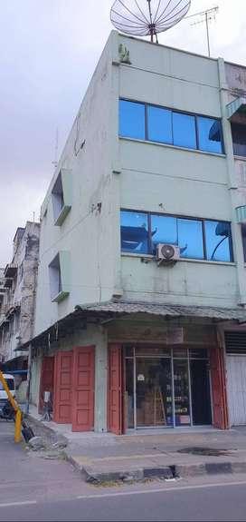 DIJUAL RUKO HOOK di 0km Kota Medan