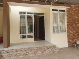 Dijual rumah bagus di Green Falma Metland Transyogi