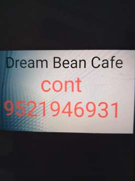 Experienced chef required for cafe