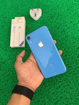 Iphone xr 64 gb mulus