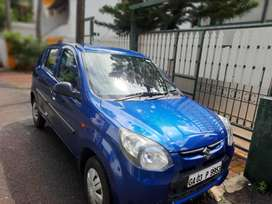 Maruti Alto 800 VXI 2015 Petrol Well Maintained self driven excelant