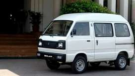Suzuki Carry bolan available for booking