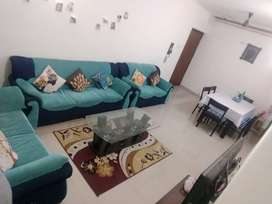 fully furnished 1bhk