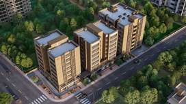 Suryam Aura - New Project In Nikol-2Bhk-Visit And Book