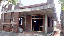 House Construction Contractor Builder House Building, Paint Contractor