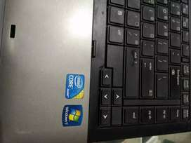 jual laptop merek hp core i 5