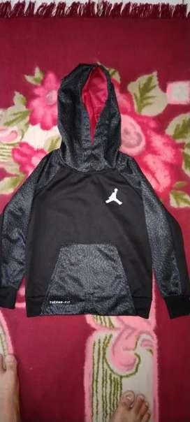 Jaket Nike Jordan original