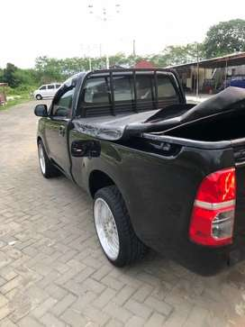 HILUX PU Diesel Th 2012 (antik)