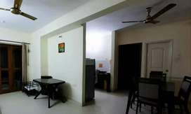 Available 2bhk flat for rent at Panjim Stinez