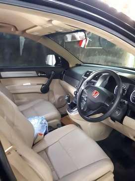Honda crv 2010 manual