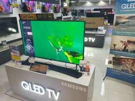 Promo Smart TV Samsung 4K UHD QLED 49inch QA49Q60R