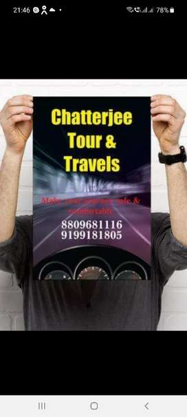 Chatterjee tour and trevels