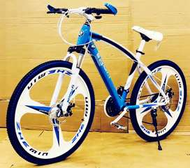 selling Imported cycles with 21 gear and dual disk and suspension
