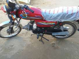 United 70cc Model 18 condition 10/10