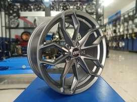 Sedia velg HSR ring 18 pcd 5 for accord innova terios crv xpander dll