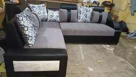 Brand new sofa under warranty