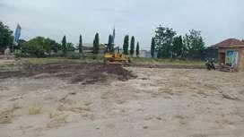 Kavling Lokasi Spesial di Mojolaban dekat Kota Solo