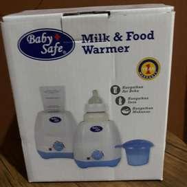 Penghangat botol susu & makanan