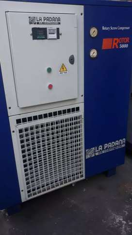 air compressor air dryer hvac chiller cold storage