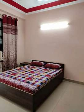 2 Bhk fully furnished builder Floor available for rent in sector 43
