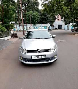 Volkswagen Vento Highline Petrol Automatic, 2012, CNG & Hybrids