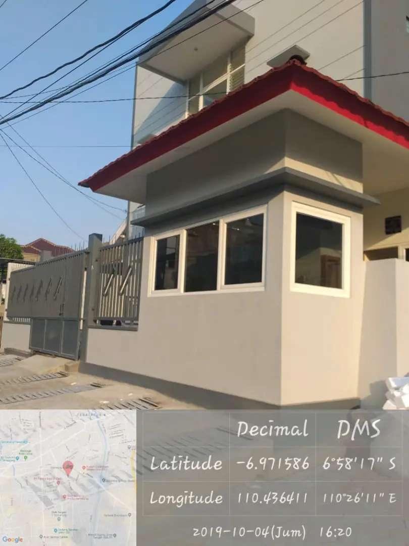 Senjoyo residence 0