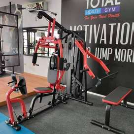 TL-HG016 NEW HOME GYM 3 SISI    ALAT FITNESS