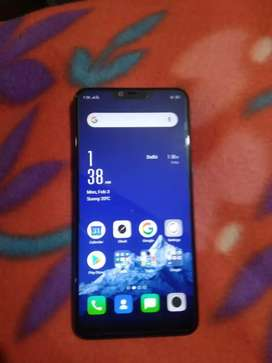 Oppo a5 rem 4 32 only 5 monthe urgent sell Mony problem New condition