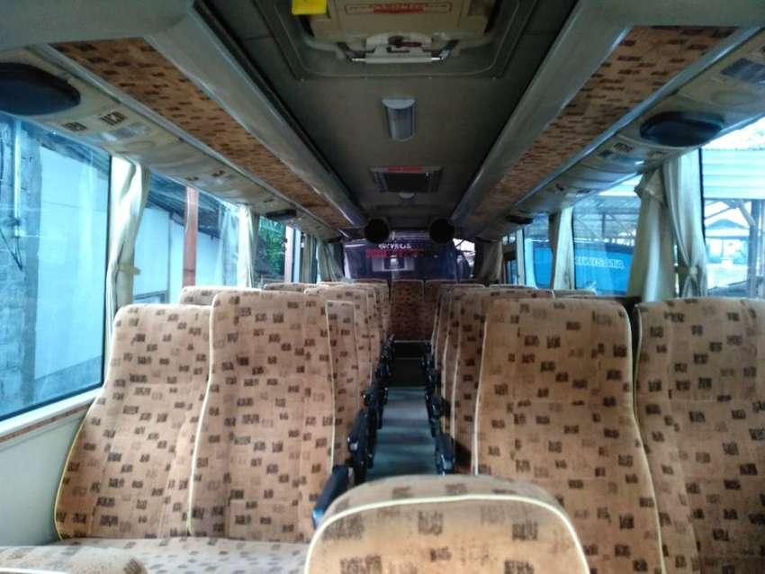 Rental dan sewa murah full AC Micro bus 30 seat murah saja 0