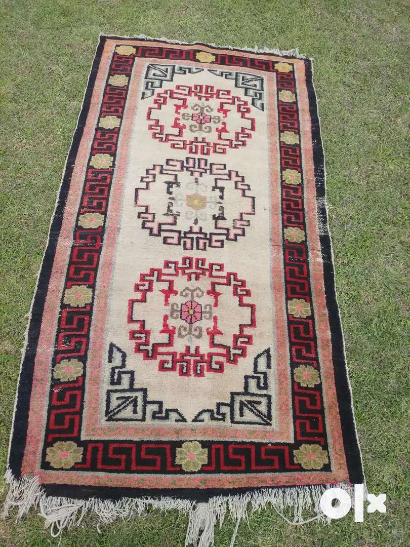 Carpet tibeti 0