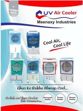 New JUMBO Cooler