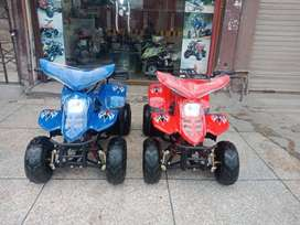 A plus Quality 70cc Stylish Atv Quad Bike with New features