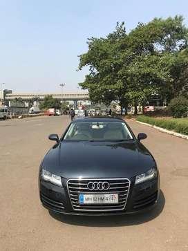 Audi A7, 2011, Diesel