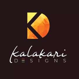 Creative Graphic Designer, Video editor