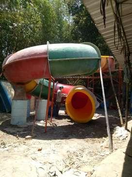 Jual prosotan kolamrenang model jumbo, Prosotan tipe waterboom