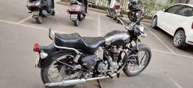 Super condition bullet no work just take an Ride.  single owner