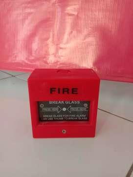 Jual Fire Break Glass