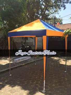 Tenda Gazebo Bongkar Pasang