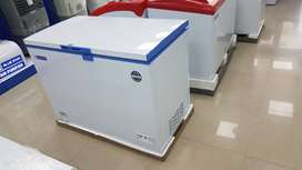 BLUE STAR DEEP CHEST FREEZER