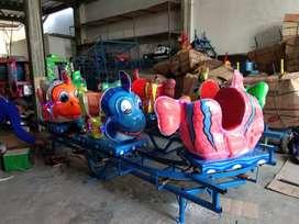 Kereta panggung ikan nemo bergaransi mesin L05