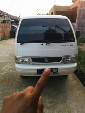 Carry Futura Pick up 1.5 2015