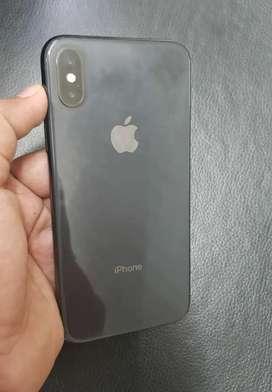 iPhone X, Space Grey (64 GB)