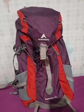 Tas Gunung Eiger 35L